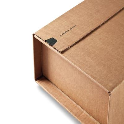 Ordner-Versandverpackung