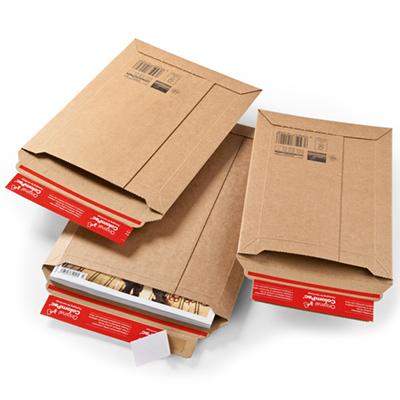 braune-medienverpackung