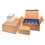 Paletten-System-Karton Gr. S 195x95x90