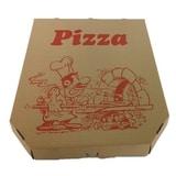 Pizzakarton (6-Ecken)