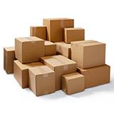 Ideale Verpackungen für DHL Päckchen M
