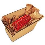 Ideale Verpackungen für DHL Paket 2kg