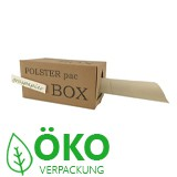 Graspapier in der Spenderbox