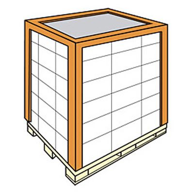 Ideale Verpackungen für DPD Paket in Größe L