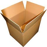 Ideale Verpackungen für DPD Paket in Größe XL