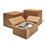 Ideale Verpackungen für GLS Paket in Größe S