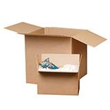 Ideale Verpackungen für GLS Paket in Größe M