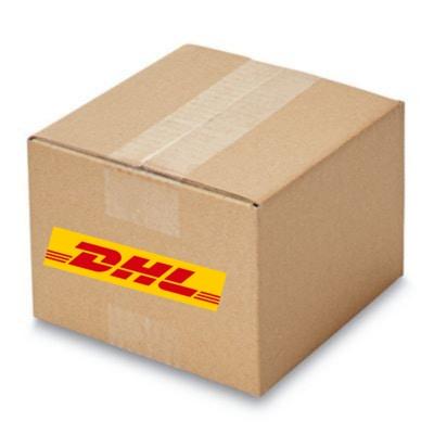 Kartons für den DHL Versand