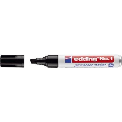 Edding No.1 Permanentmarker