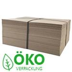 Packpapier als Graspapier 750x1000mm 80g/m² 5kg
